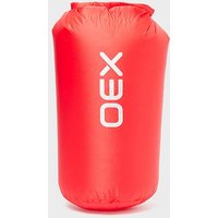 OEX Drysac 40 Litre, RED/RED