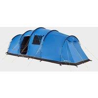 HI-GEAR Zenobia 6 Nightfall Tent, Blue-IGO