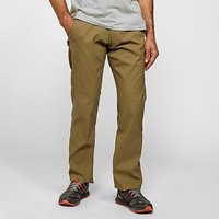 CRAGHOPPERS Men's Kiwi Pro Stretch Trousers (long), beige/BEI