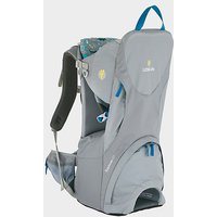 LITTLELIFE Explorer S3 Child Carrier, GREY/BLUE