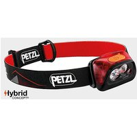 PETZL ACTIK CORE Head Torch, RED/RED