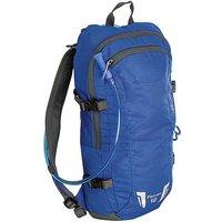HIGHLANDER Falcon 12 Hydration Backpack, BLU/BLU