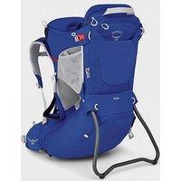 Osprey Poco Child Carrier, BLUE/BLUE