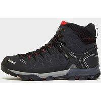Meindl Men's Tereno Mid GORE-TEX Walking Boots, BLK/BLK