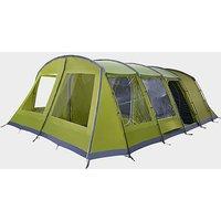 VANGO Casa Lux Family Tent, Green/Green