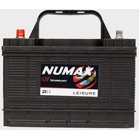 Numax LV30MF 12V 105 Ah Sealed Leisure Battery, NO/NO