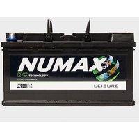 NUMAX DC25MF 12V 105Ah Sealed Leisure Battery, NO/NO