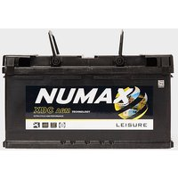 Numax XDC25AGM 12V 95Ah Sealed Leisure Battery, NO/NO