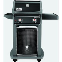 WEBER Spirit Classic E-210 2-Burner Gas Barbecue, MGY-MGY