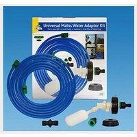 PENNINE Universal Mains Water Adapter Kit, Multi/NO