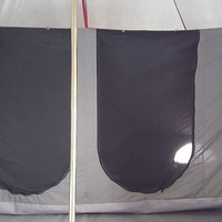 QUEST Guide Inner Bell Tent Bedroom, TENT/TENT