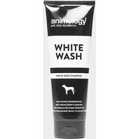 Animology White Wash Dog Shampoo, No Colour/250ML