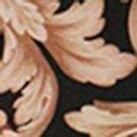 Maria Mesh Baroque Bodycon Dress
