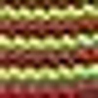 Francesca Halter Neck Strap Knitted Bralet