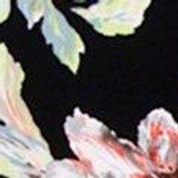 Lara Floral Wrap Around Jumpsuit