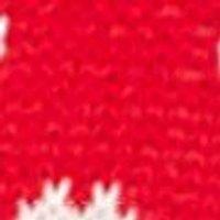 Hollie Reindeers & Snowflake Christmas Jumper