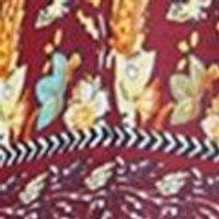 Katie Boho Printed Kimono
