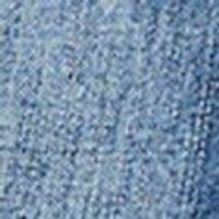Slim Fit Washed Blue Denim Jeans