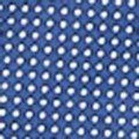 Smart Polka Dot Print Slim Fit Shirt