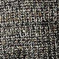 Crew Neck Twisted Yarn Fisherman Knit Jumper