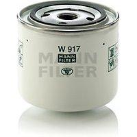 MANN-FILTER - Filter