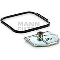 MANN-FILTER - Hydraulic Filter, automatic transmission