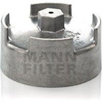 MANN-FILTER - Oilfilter Spanner