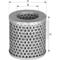 MANN-FILTER - Air Filter
