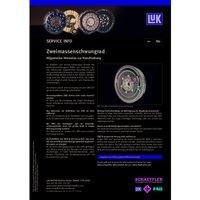 LuK - Flywheel