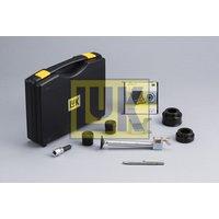 LuK - Mounting Tool Set, clutch/ flywheel