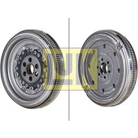 LuK 415074409 Dual Mass Flywheel Clutch Dual Clutch Transmission