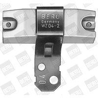BERU - Ballast Resistor, ignition system