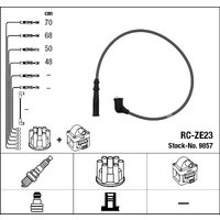 NGK - Ignition Cable Kit