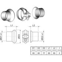 ERNST - Repair Kit
