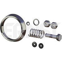 ERNST - Mounting Kit, exhaust pipe