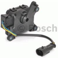 BOSCH - Actuator, injector pump