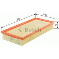 BOSCH - Filtre à air (F 026 400 045)