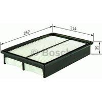 BOSCH - Filtre à air (F 026 400 060)