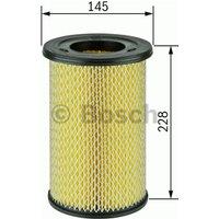 BOSCH - Filtre à air (F 026 400 199)