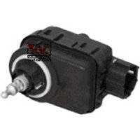 VAN WEZEL - Control, headlight range adjustment