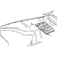 VAN WEZEL - Battery Holder