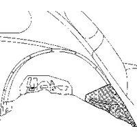 VAN WEZEL - Bumper