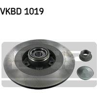 SKF - Brake Disc