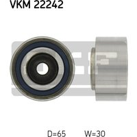 SKF - Deflection/Guide Pulley, timing belt