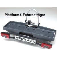 WESTFALIA - Transport Platform, tow bar carrier