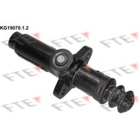 FTE - Master Cylinder, clutch
