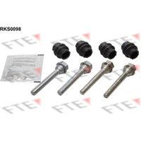 FTE - Guide Sleeve Kit, brake caliper