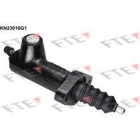 FTE - Slave Cylinder, clutch