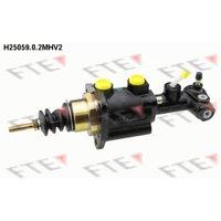 FTE - Hydraulic Unit, brake system