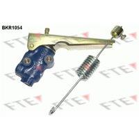 FTE - Brake Power Regulator